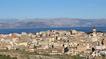 Griechenland Kreta Ausflug Knossos & Heraklion