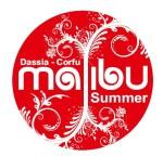 Griechenland Korfu Malibu Beach Club