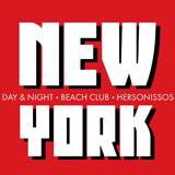 Griechenland Kreta New York Day and Night Beach Club