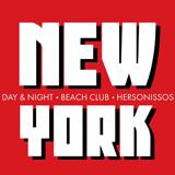 Griechenland Kreta New York Day and Night Beach Club