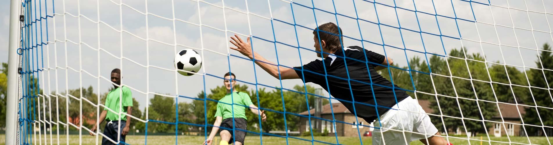 Fußballcamp <br /> Lloret de Mar &mdash;