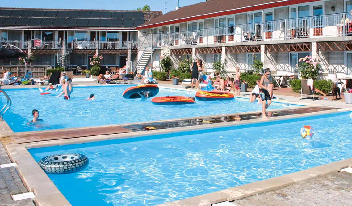 Rømø Pool