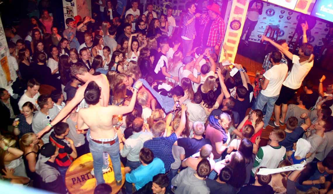 Bulgarien Goldstrand Abireise Partyurlaub 3