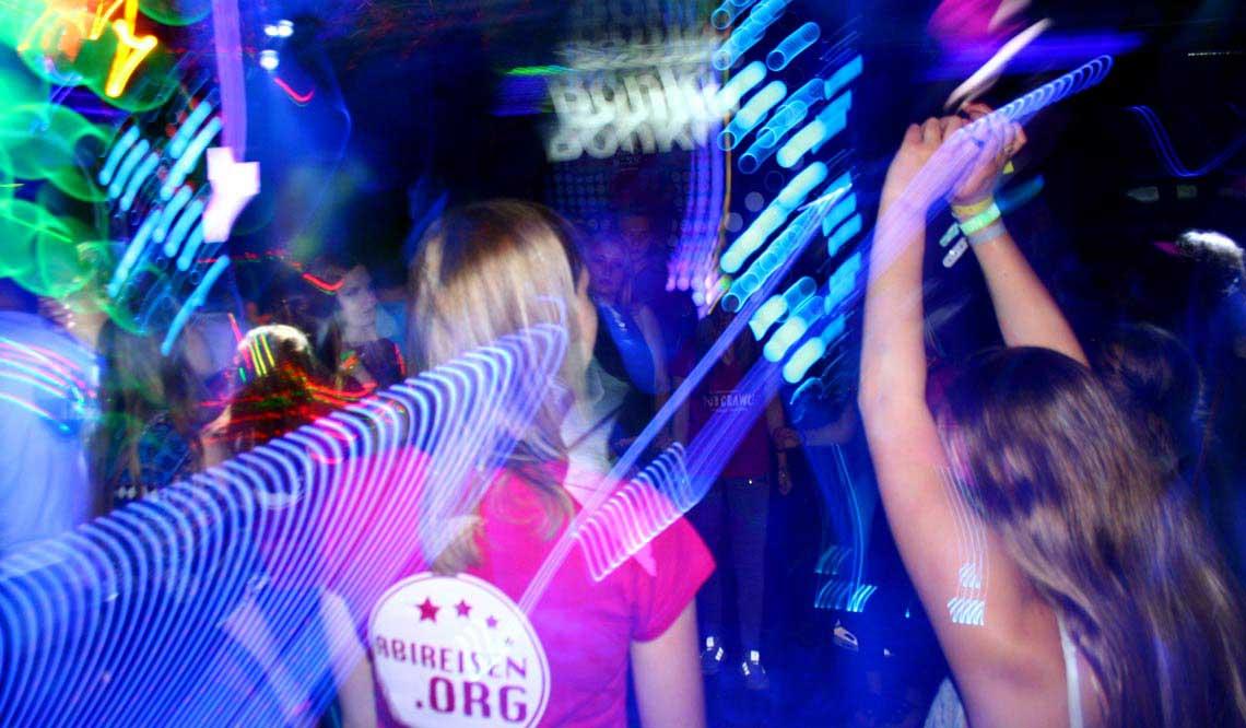 Bulgarien Goldstrand Abireise Partyurlaub 4