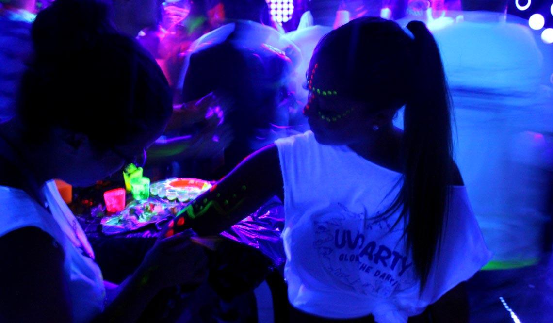 Bulgarien Goldstrand Abireise Partyurlaub 7