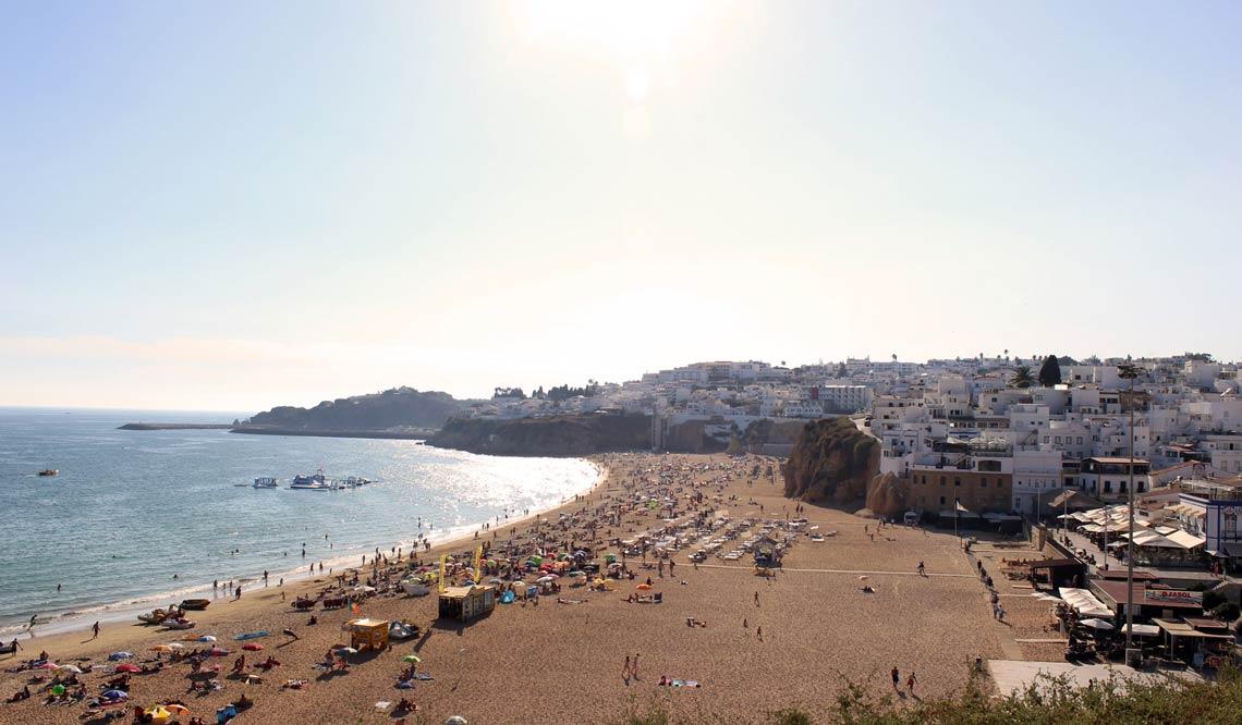 Portugal Albufeira Partyurlaub 10