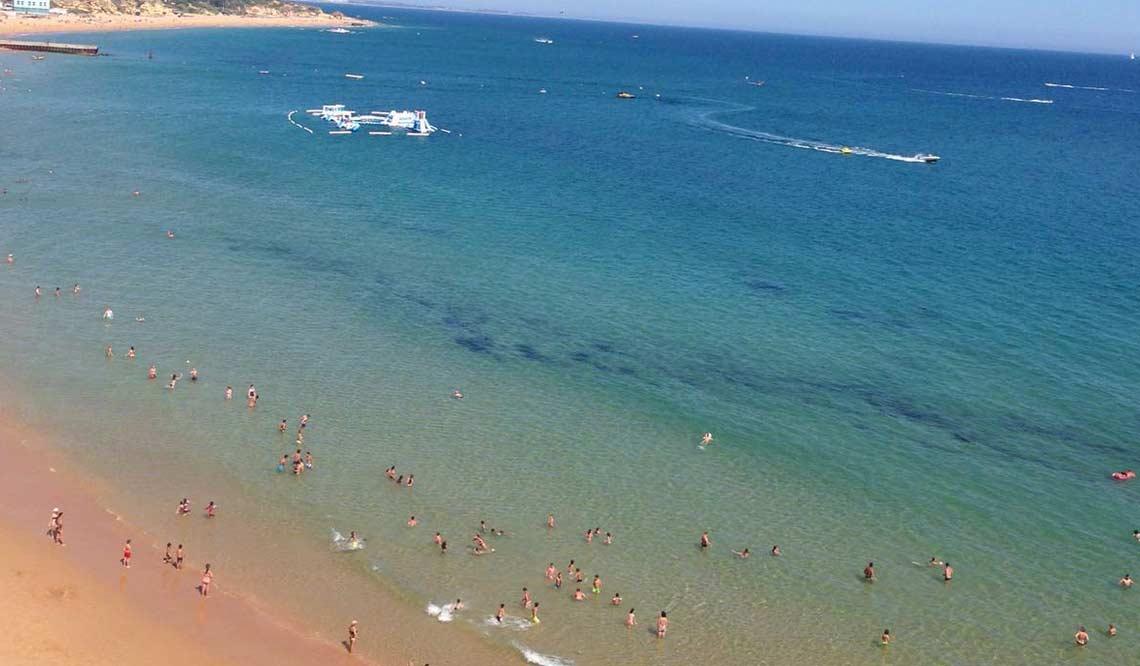 Portugal Albufeira Partyurlaub 7