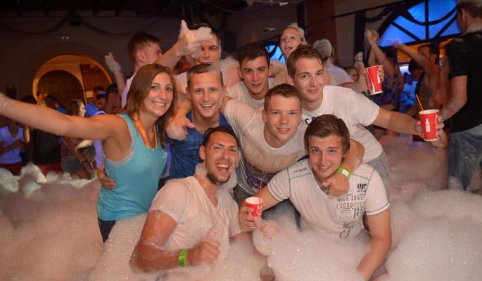 Spanien Cala Ratjada Abireise Partyurlaub 3