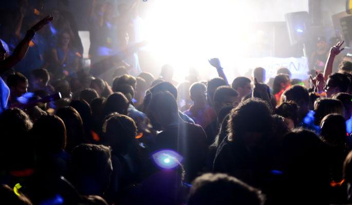 El Arenal Abireise Partyurlaub