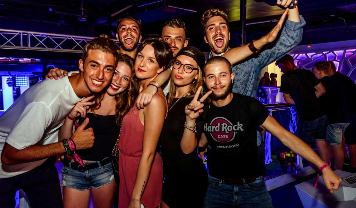 Lloret de Mar Abireise Partyurlaub