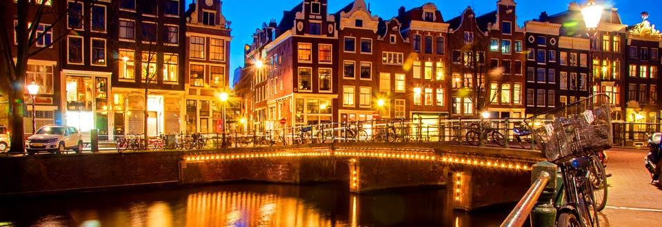 Impression aus Amsterdam
