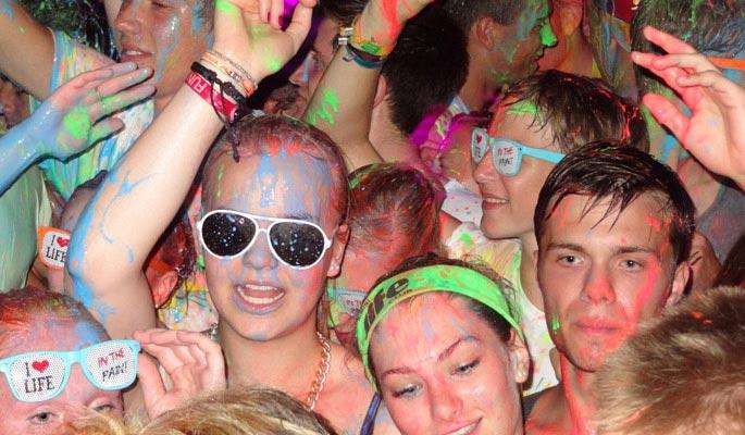 Rimini Italien Partyurlaub 3