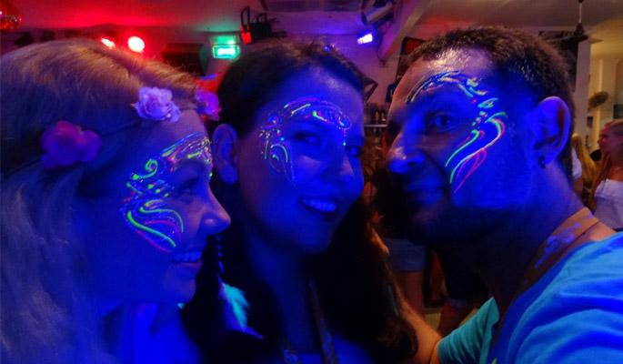 Rimini Italien Partyurlaub 4