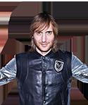Summer Splash - Live Acts - David Guetta