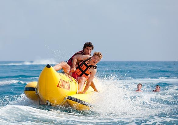 Summer Splash Sport