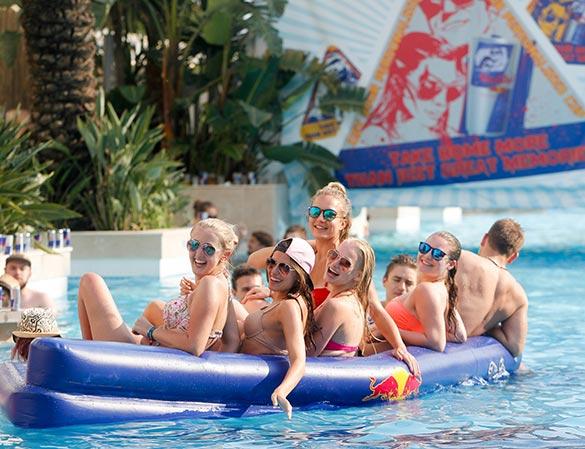Summer Splash Chilln