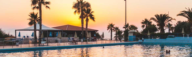 Summer Splash Resort