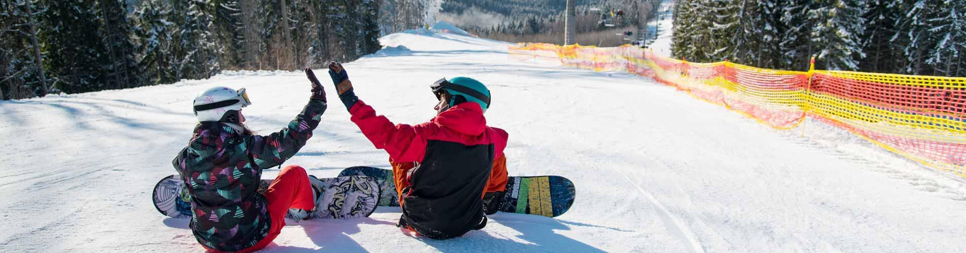 Skiurlaub im Sportclub Bormio —