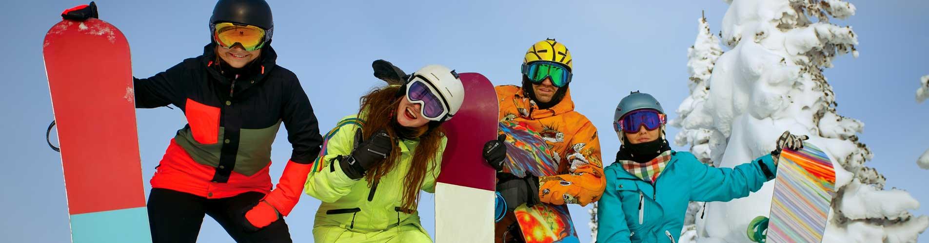 Skiurlaub im Sportclub Engelberg Terrace —