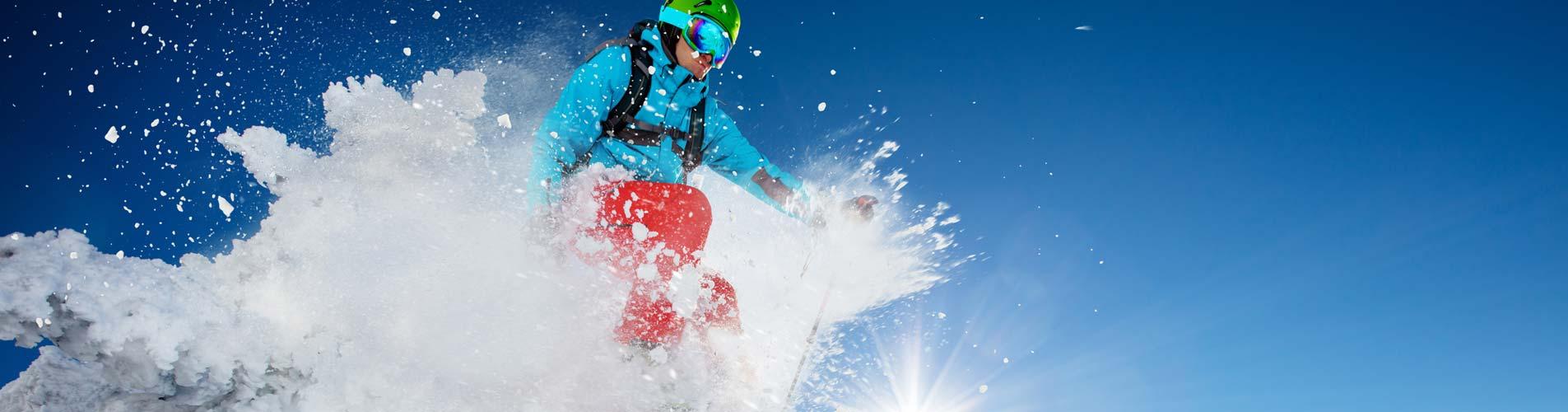 Skiurlaub im Sportclub Montafon —