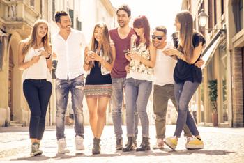 Freizeitangebot für deine Jugendreise