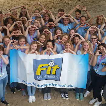 Fit Jugendreisen Service - Jobs