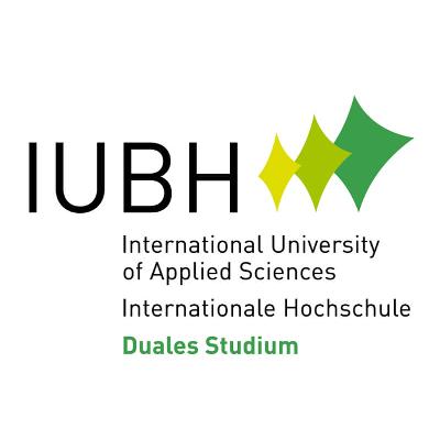Logo IUBH Duales Studium
