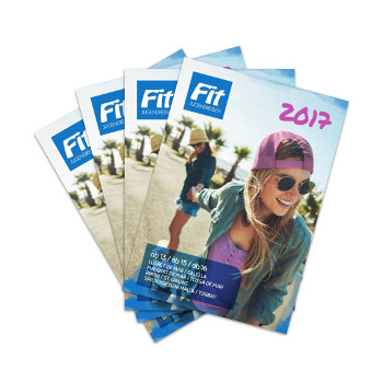 Fit Jugendreisen Service - Katalog bestellen
