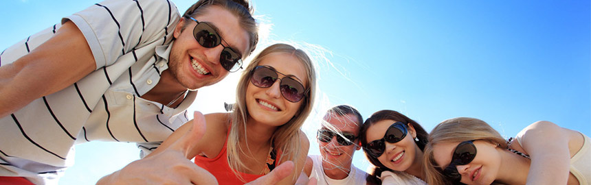 Jugendreisen Betreuung