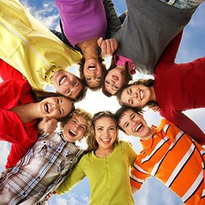 Jugendreisen Betreuung Gruppen