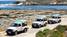 Portugal Albufeira Ausflug Jeep Safari
