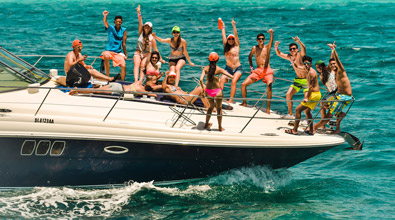 mexiko-cancun-ausflug-yacht-party