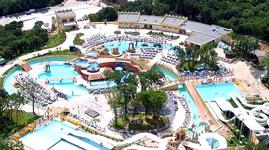 Bulgarien Goldstrand Ausflug Aquapark