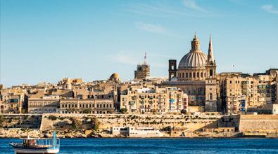 malta-ausflug-nach-valletta