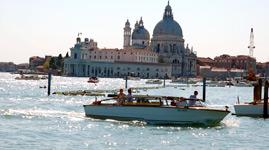 Italien Rimini Ausflug Bootsausflug
