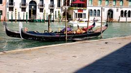 Italien Rimini Ausflug Venedig
