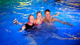 Bulgarien Sonnenstrand Ausflug Aquapark