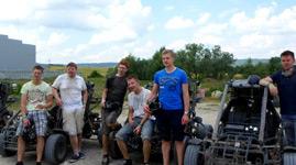 Bulgarien Sonnenstrand Ausflug Quad/Buggy