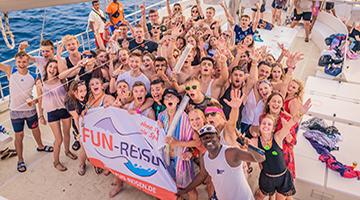 spanien-calella-ausflug-catamaran-cruise