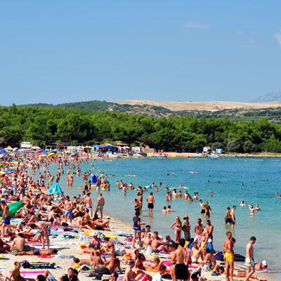 Impression aus Kroatien