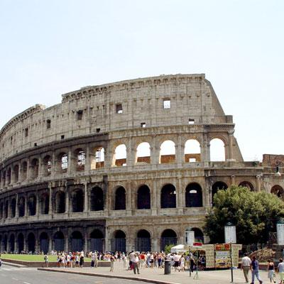Impression von Italien