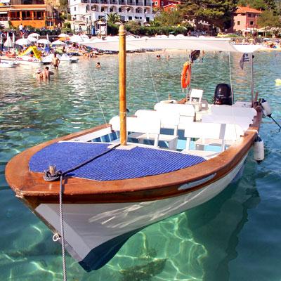 Impression von Griechenland