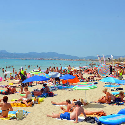 Impression aus Mallorca
