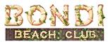Spanien Calella Bondi Beach Club
