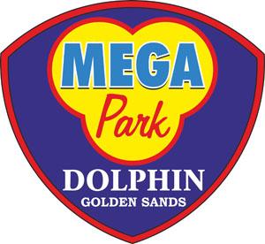 Bulgarien Goldstrand Disco Dolphin Mega Park