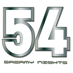 Griechenland Korfu Disco Club 54