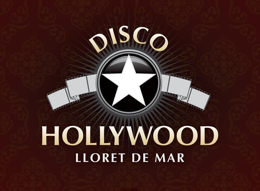 Spanien Lloret de Mar Disco Hollywood