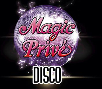 Spanien Lloret de Mar Disco Magic Privee