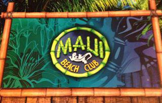 Spanien Malgrat de Mar & Santa Susanna Maui Beach Club