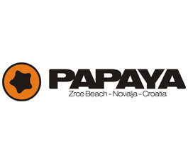 kroatien-novalja-papaya